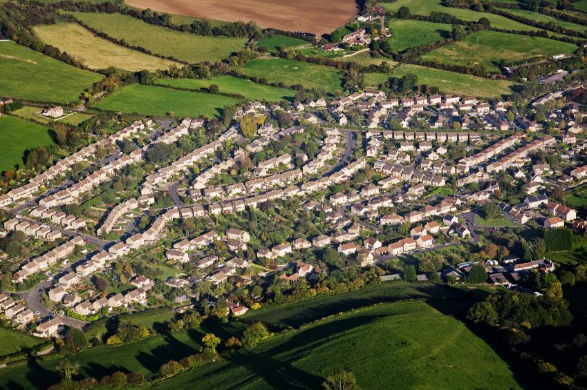 Housing in crisis