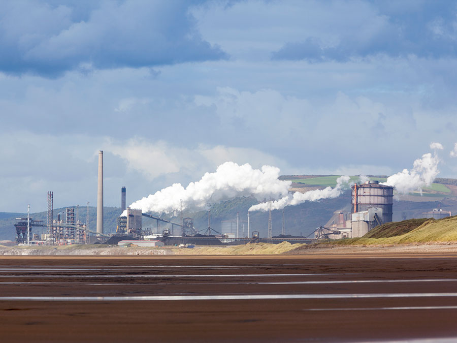 The future of British steel
