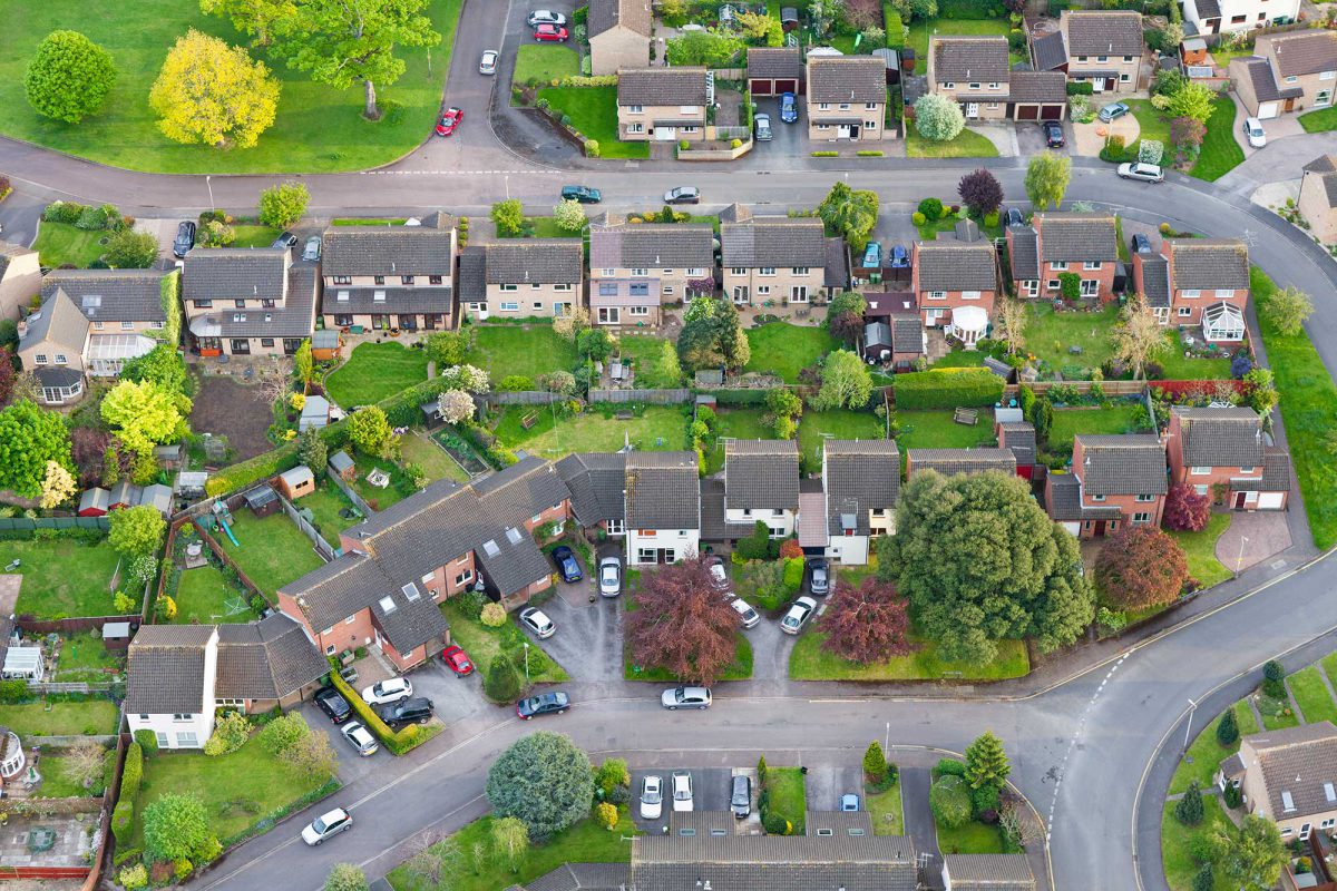 Garden Villages: hype or homes?