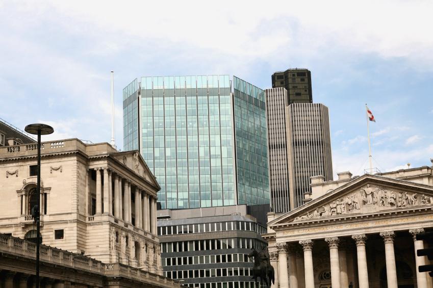 Interest rate rises on the horizon