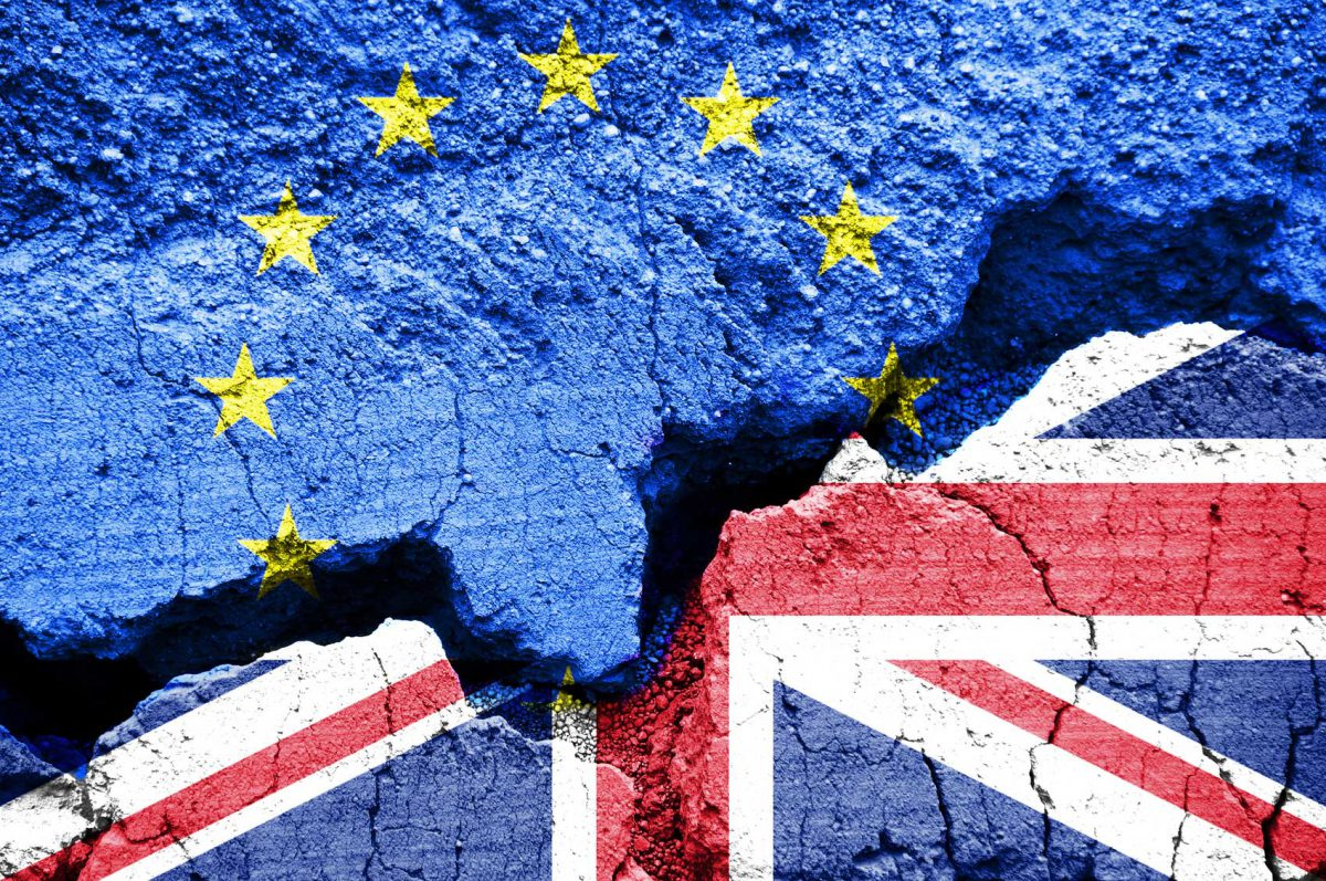 Brexit – and its implications