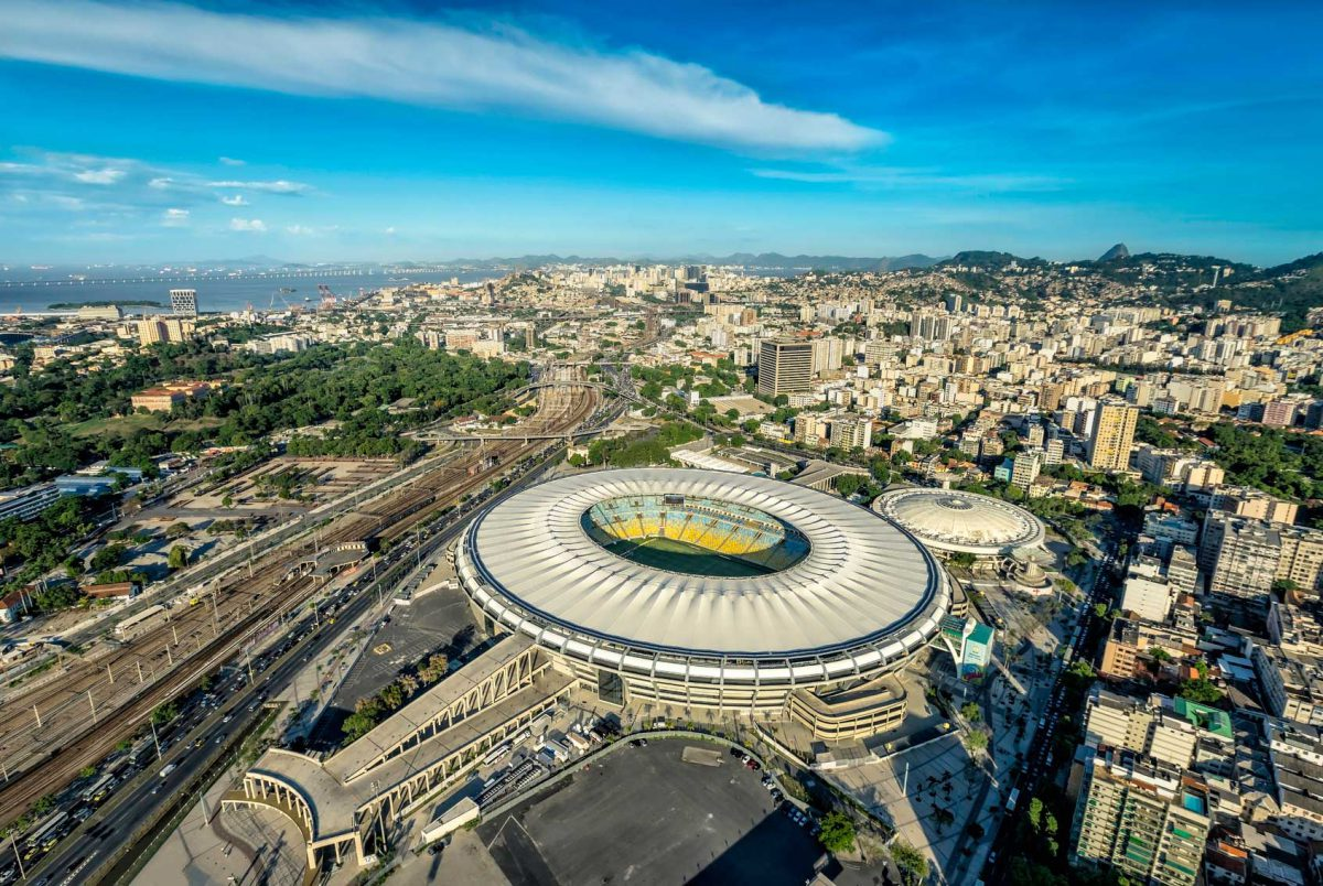 The Rio Olympics and the legacy of London