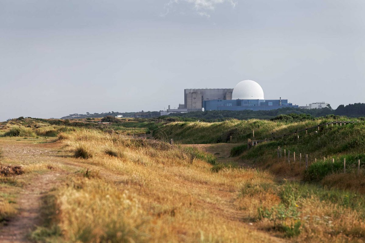 Are the UK's nuclear energy ambitions unrealistic?