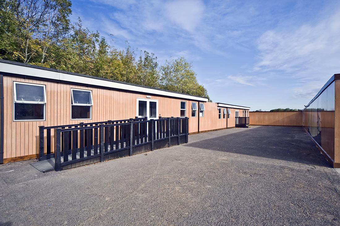 Stevenage Education Support Centre