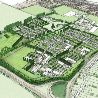 Premier Inn Faversham Development Plan